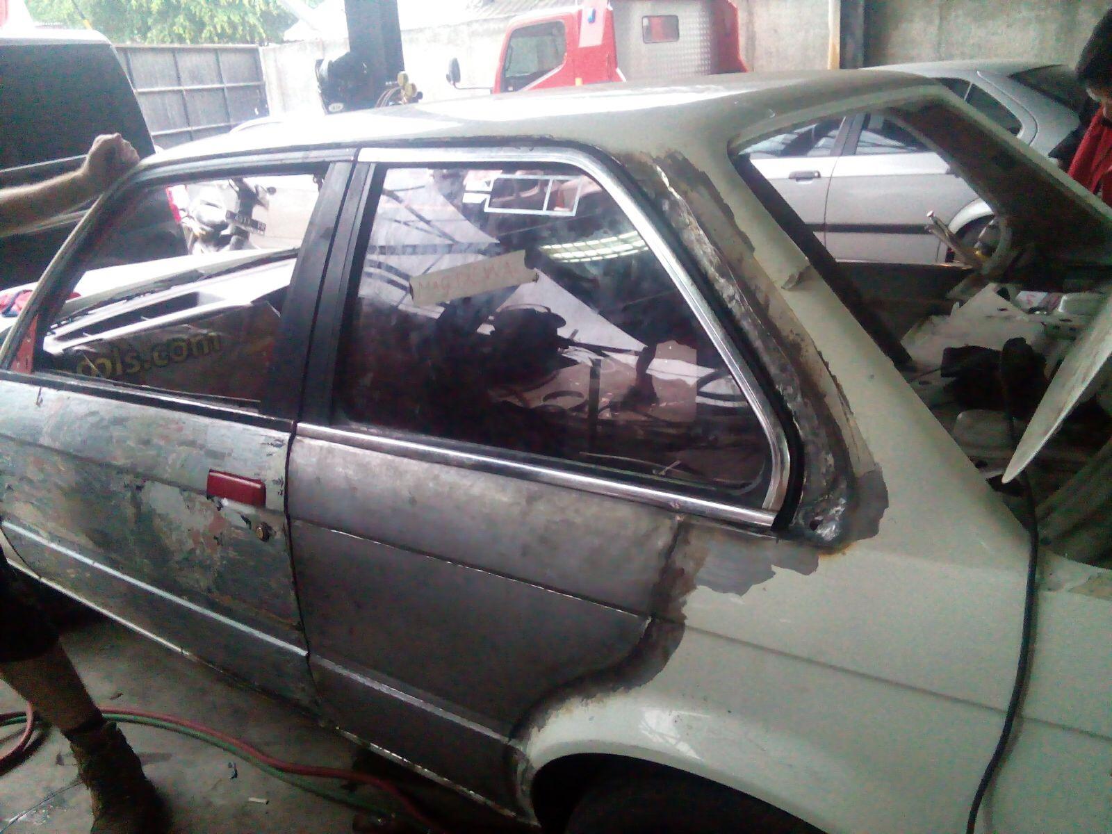u0027Feheru0027 e30 2 door conversion · u0027 & indonesia + australia u2013 engine | metal | fiber pezcame.com